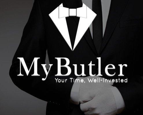MyButler Design Icon
