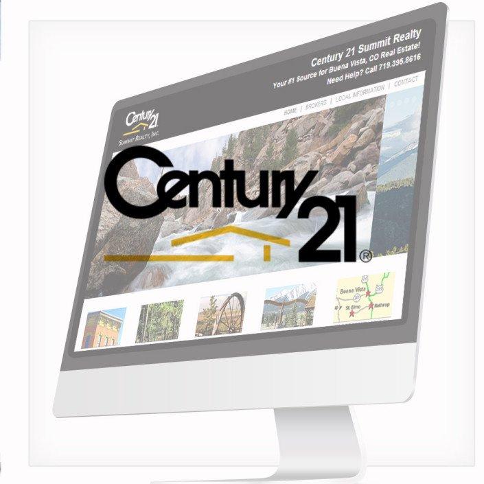 Century 21 Web Design