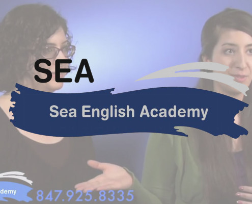 sea english academy Video Advertising