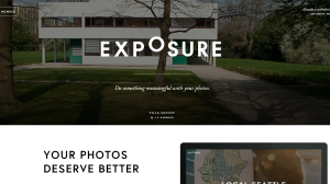 Capture-Exposure (Manipulated imagery)