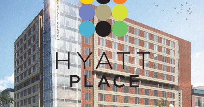 Hyatt Place Champaign