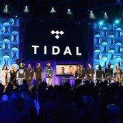 Tidal Press Conference
