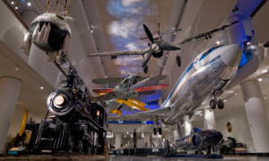 Blue Star Museums: free Museum Entry for military families all summer!