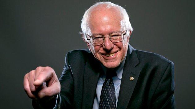 Bernie Sander profile